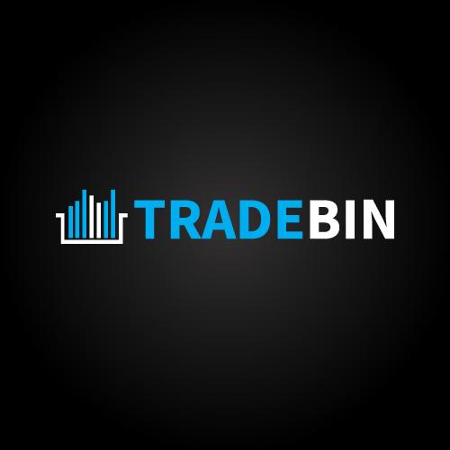 TradeBin Logo
