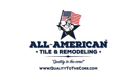 All American Tile & Remodel