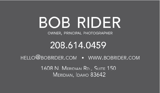 Bob Rider Photography