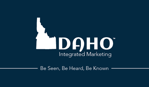 Idaho Integrated Marketing
