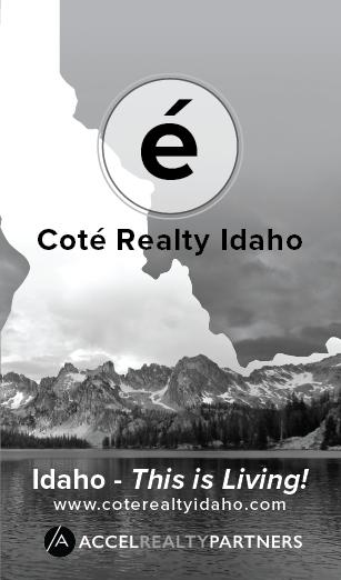 Cote Real Estate
