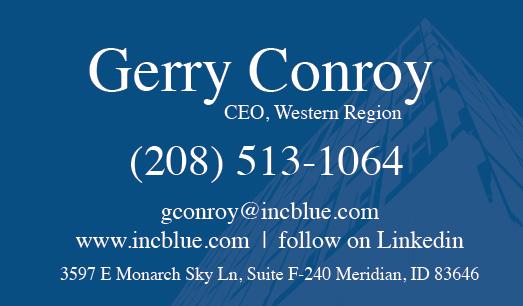 Gerry Conroy