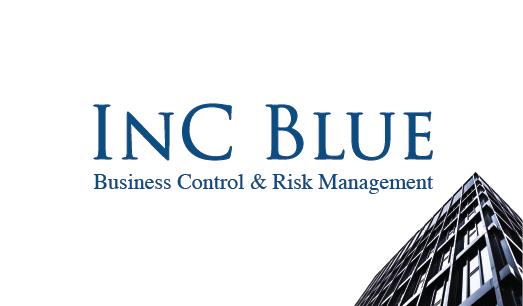 INC. Blue