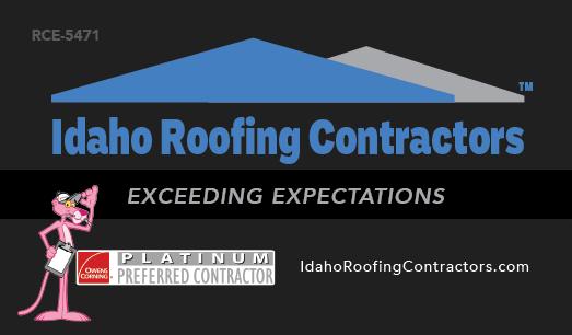 Idaho Roofing Contractors
